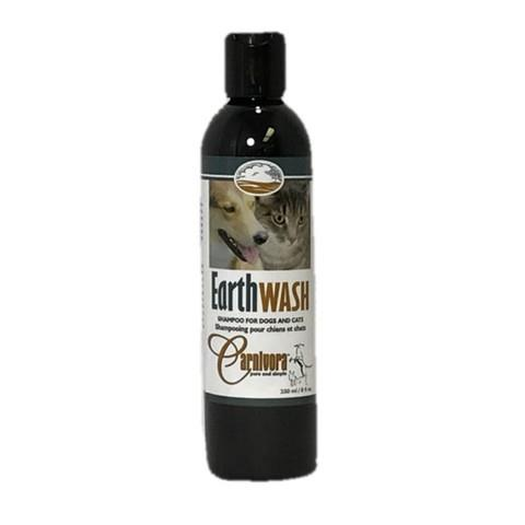 Carnivora Earthwash for Dogs & Cats