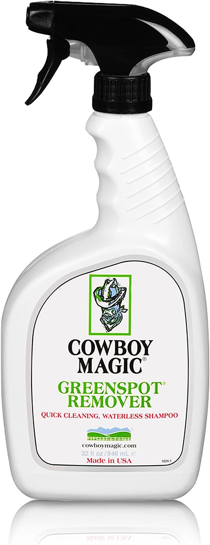 Cowboy Magic Greenspot Remover - 32 oz