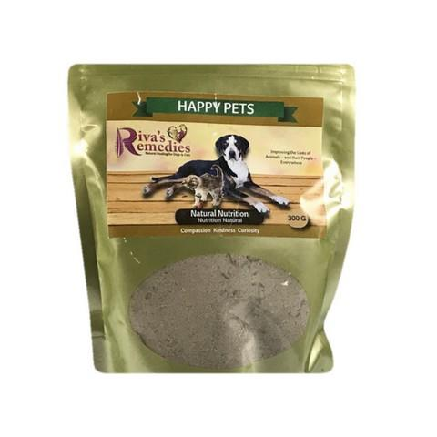 Riva's Remedies Happy Pets for Dogs & Cats