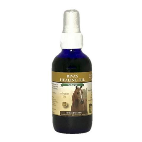 Riva's Remedies Healing Oil For Horses