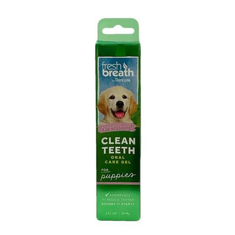 Oral Care Gel for Puppies