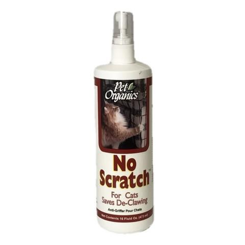 Pet Organics No Scratch