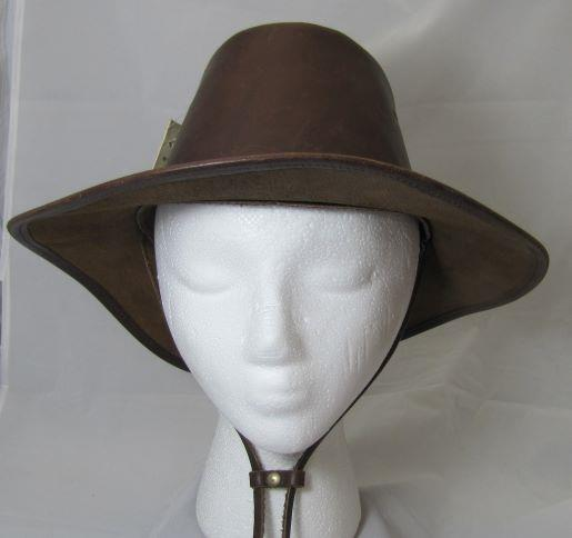 Rogue Cowboy Hat - Brown