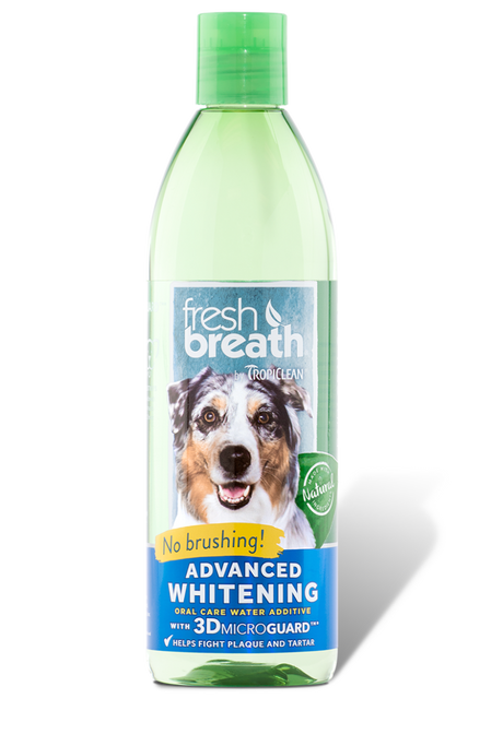 Advanced Whitening Water Additive For Dogs
