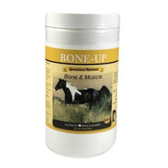 Riva's Remedies Bone Up for Horses