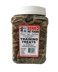 Benko Training Treats