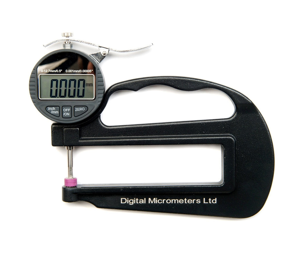(0.001mm) Digital Thickness Gauge DML3034Thickness Gauges