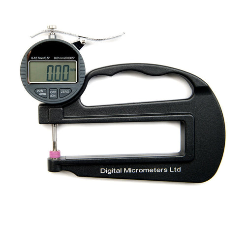 (0.01mm) Digital Thickness Gauge DML3033Thickness Gauges