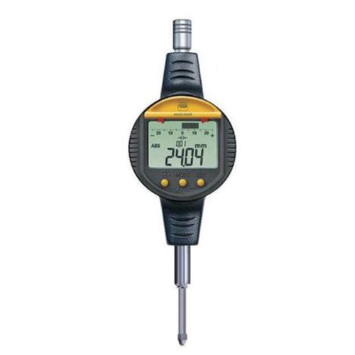 Tesa DIGICO 0-25mm (0.01mm) 410 MI Digital Indicator 01930241