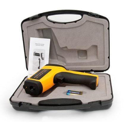 1150ºC Infrared Thermometer IRT1000