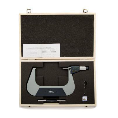 DML 150-175mm IP54 Digital Micrometer  DM3175
