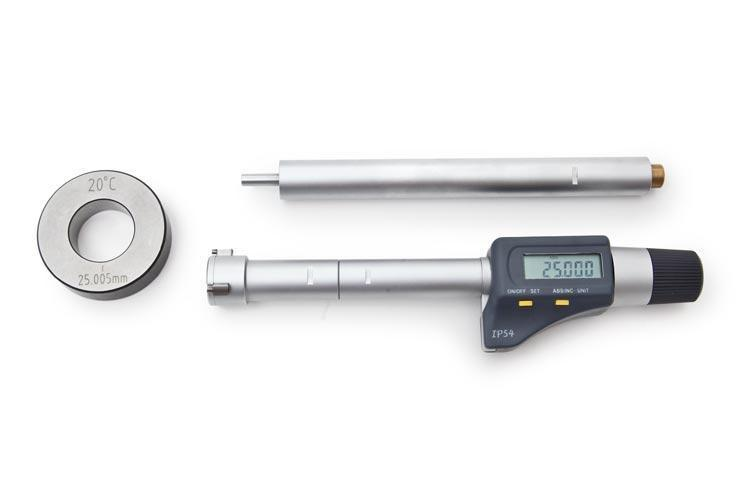 20 - 25mm Digital Bore Gauge DBG2025Bore Gauges