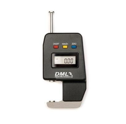 25mm Pocket Thickness Gauge DML3006Thickness Gauges