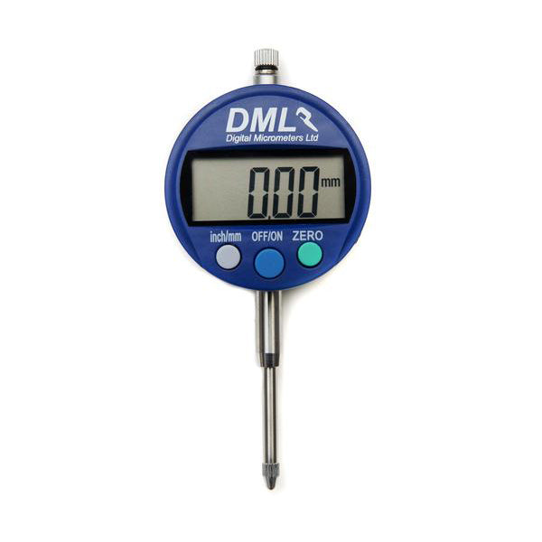 DML 25mm (0.01mm) Digital Indicator DI2510EL