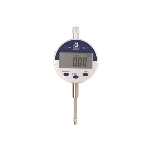 Moore & Wright 25mm Digital Indicator MW405-06DB
