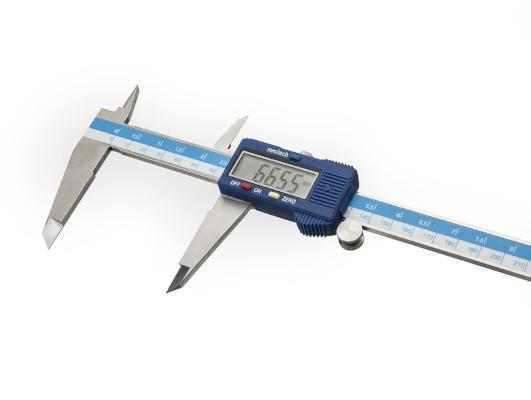 300mm Digital Caliper DC04300Calipers
