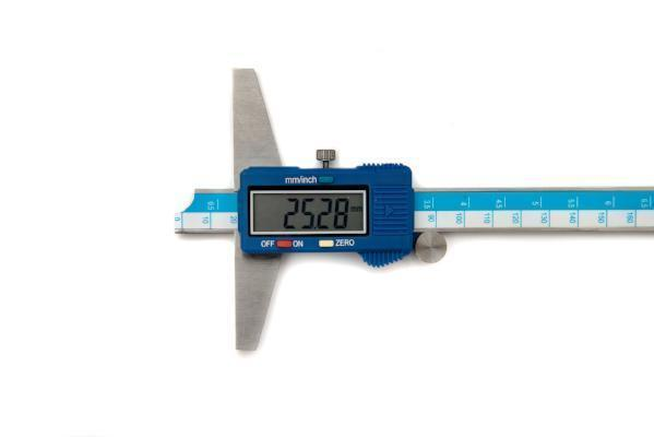 300mm Digital Depth Gauge DDG300Depth Gauges