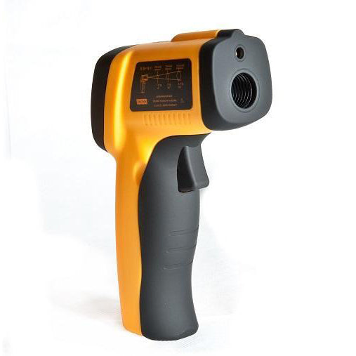 550ºC Infrared Thermometer IRT500