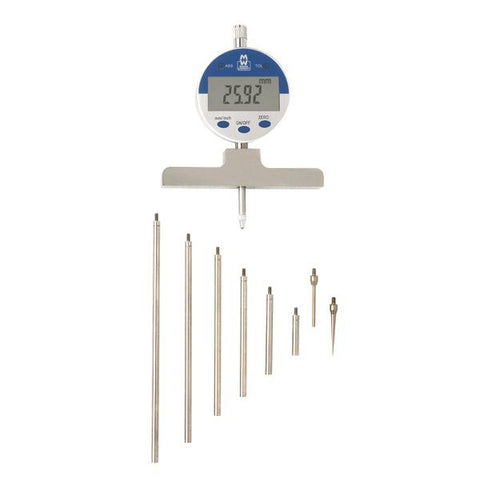 550mm Digital Depth Gauge MW172-01D