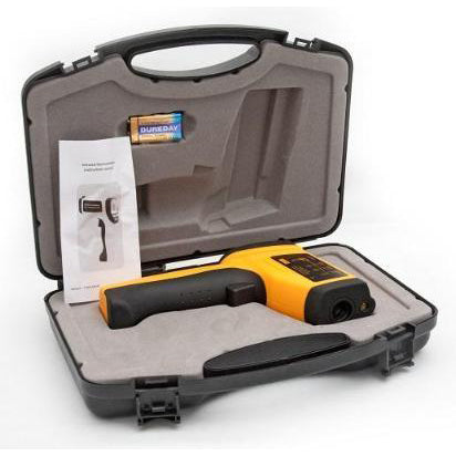 700ºC Infrared Thermometer IRT700