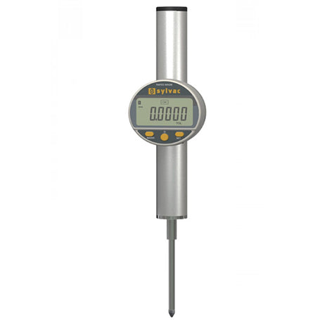 Sylvac 30-805-8701 (0-50mm) IP54 Dial Pro Digital Indicator