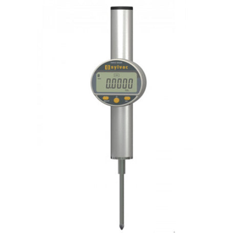 Sylvac 30-805-8661 (0-100mm) IP54 Dial Pro Digital Indicator