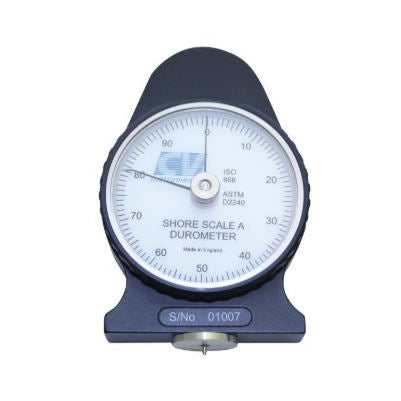 CV Shore Durometers SHA0001 (0-100mm) Analogue Shore 'A Scale'