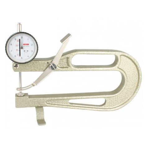 Kafer K200 (200mm) Dial Thickness Gauge