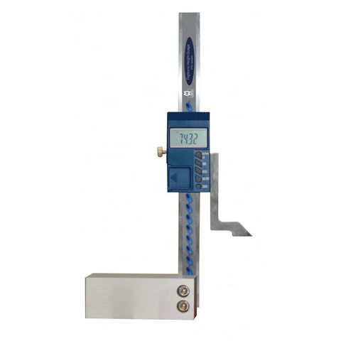 Moore & Wright (0-150mm) IP54 Digital Mini Height Gauge MW192-20D