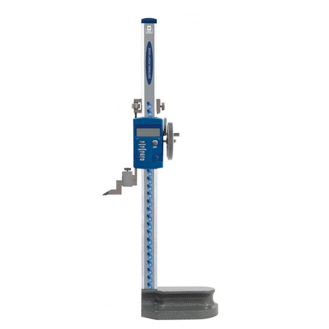 Moore and Wright MW193-30DDL (0-300mm) Digital Height Gauge 190 Series