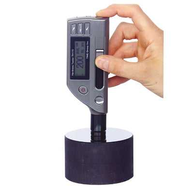 Portable Hardness Tester - W-TH170