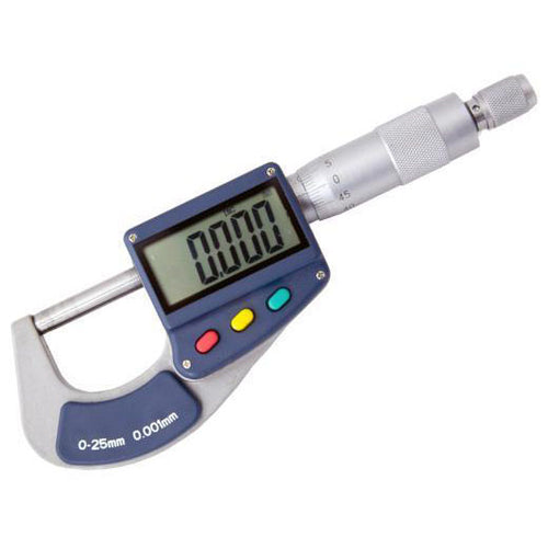 DML Precision Digital Micrometer DM2020