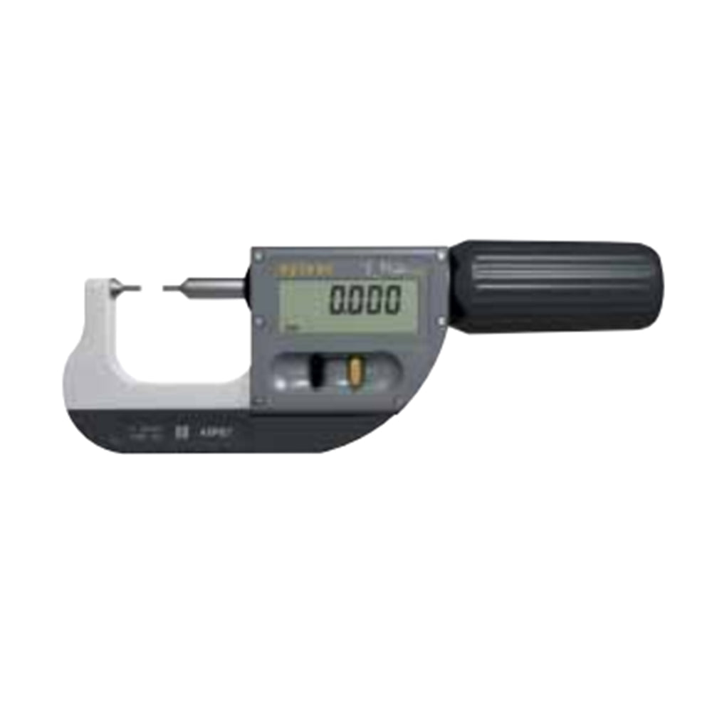Sylvac 30-903-1001 (60-95mm) S_Mike Pro Micrometer Diameter Anvils