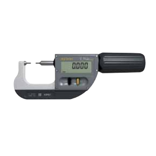 Sylvac 30-903-0601 (25-60mm) S_Mike Pro Micrometer Diameter Anvils