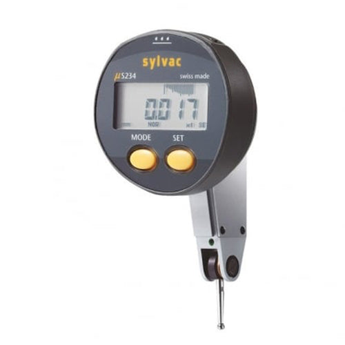 Sylvac 30-905-4321 (0.8mm) Test Lever Indicator