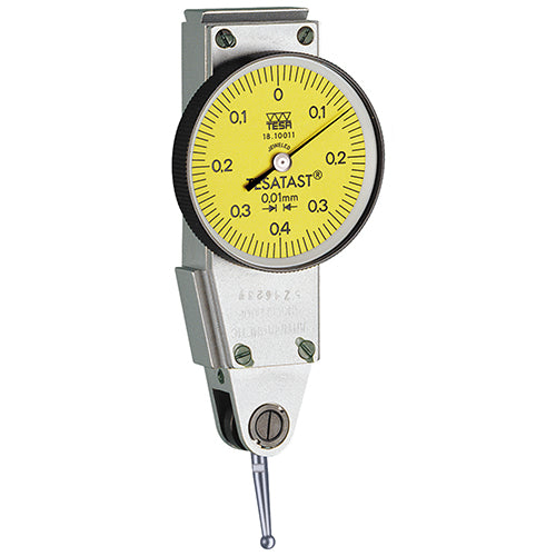 TESA Tesatast 0.8mm Dial Test Indicator 01810011