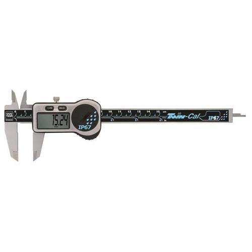 TESA Twin-Cal IP67 150mm Digital Caliper 00530319