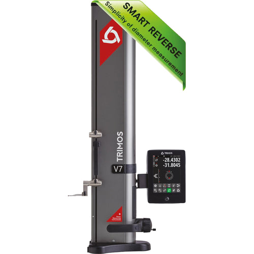 Trimos V7 (0-400mm) Digital Height Gauge 20-V7-400