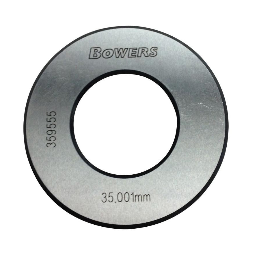 Bowers XTR35M 35mm Setting Ring