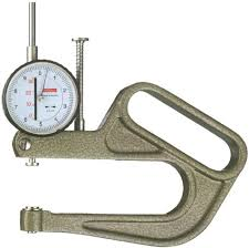 Kafer K100 (30mm) Dial Thickness Gauge