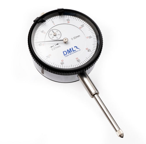 DML 30mm Dial Indicator DTI3010