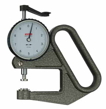 Kafer K50 (10mm) Dial Thickness Gauge
