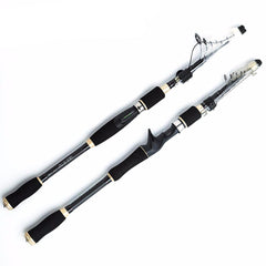 Travel Fishing Rod