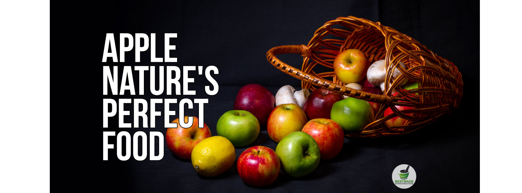 Nature's Perfect Food: The Apple