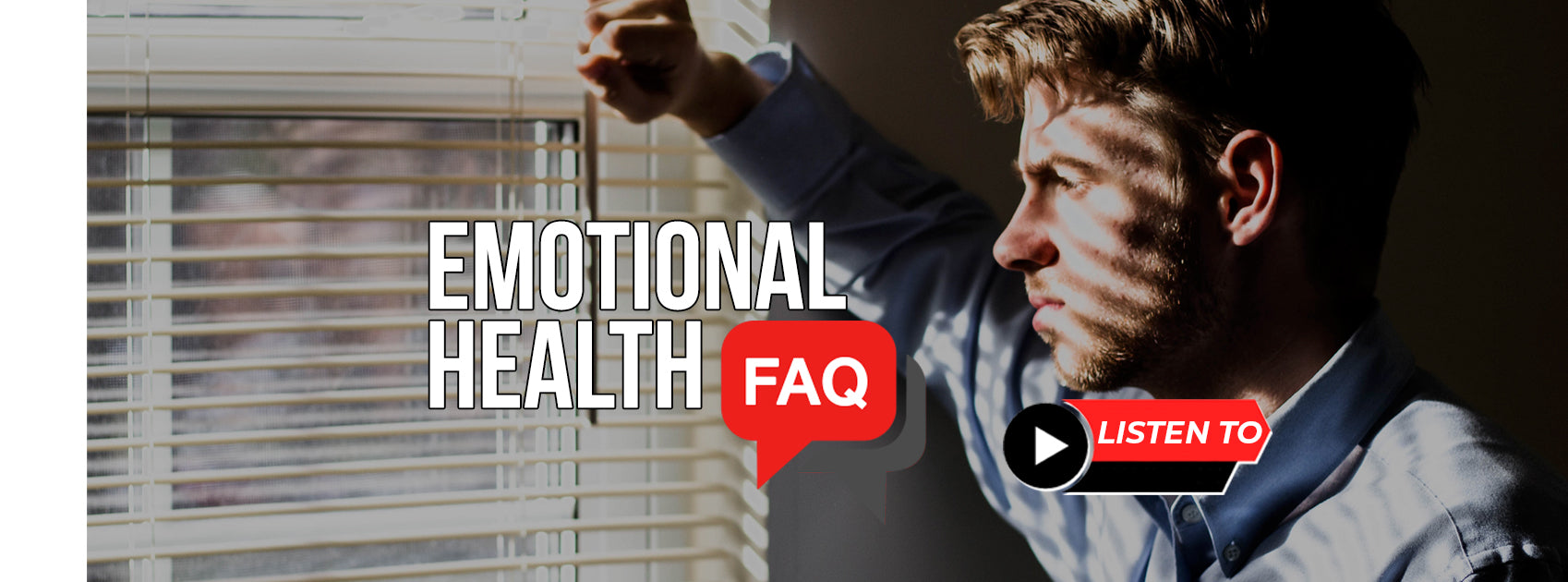 Emotional Health FAQ