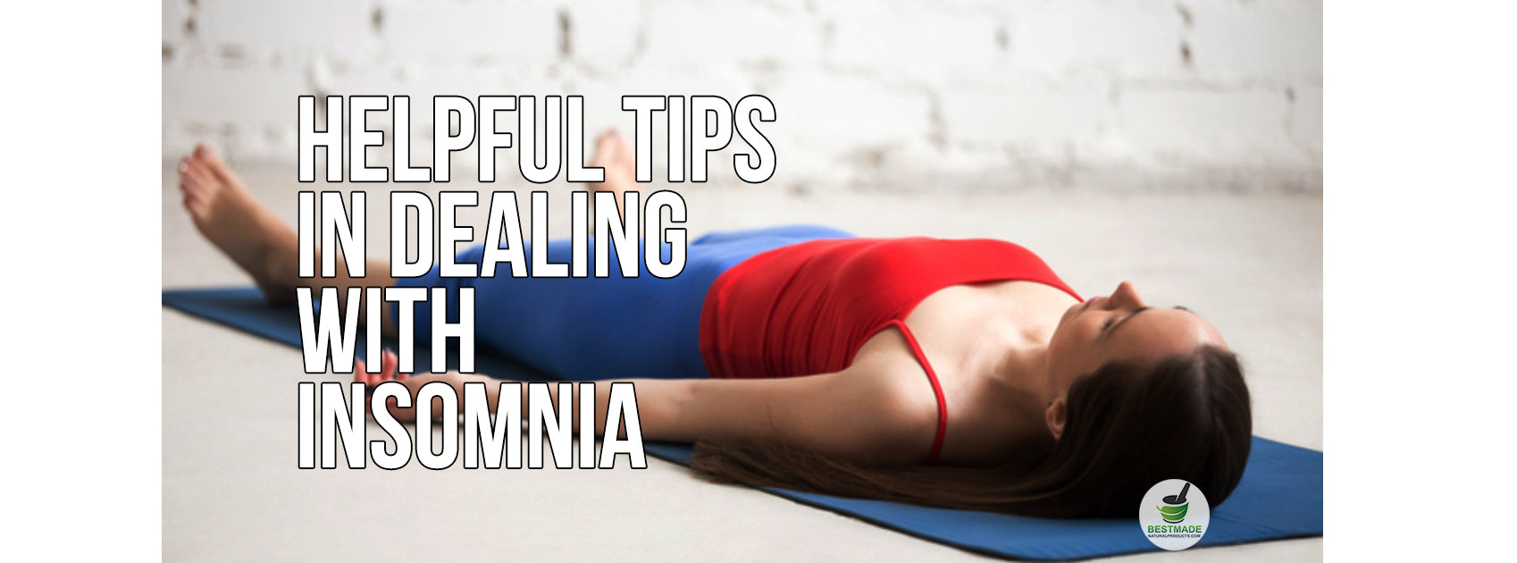 Helpful Tips In Dealing With Insomnia