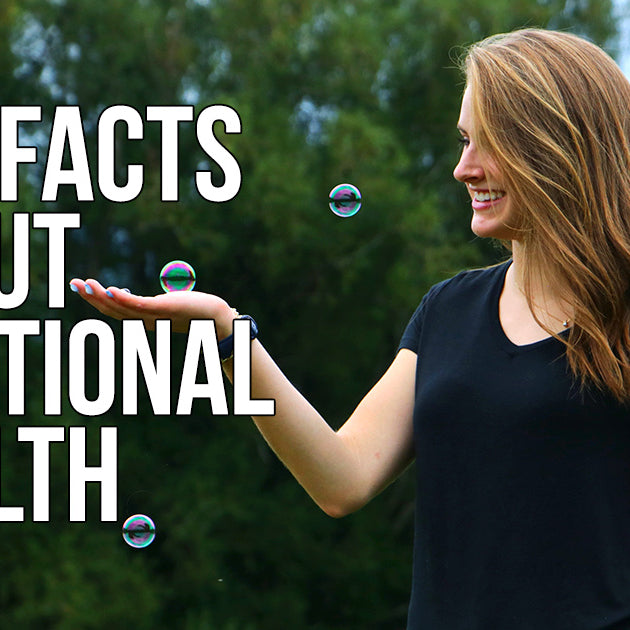 Key Facts About Emotional Health