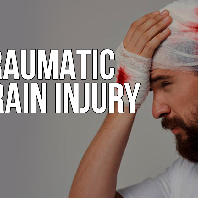 TRAUMATIC BRAIN INJURY, KNOW YOUR OPTIONS