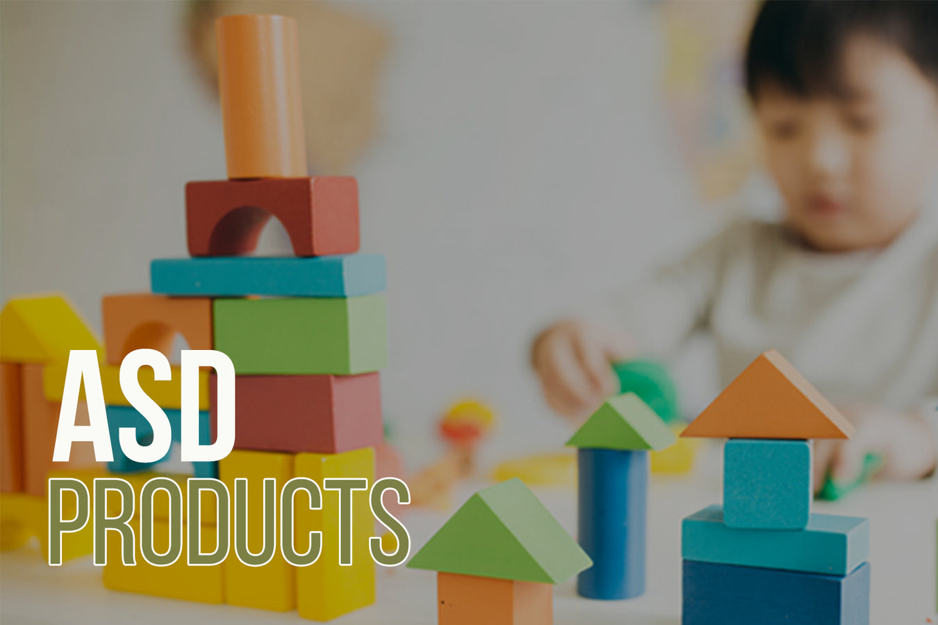 ASD PRODUCTS