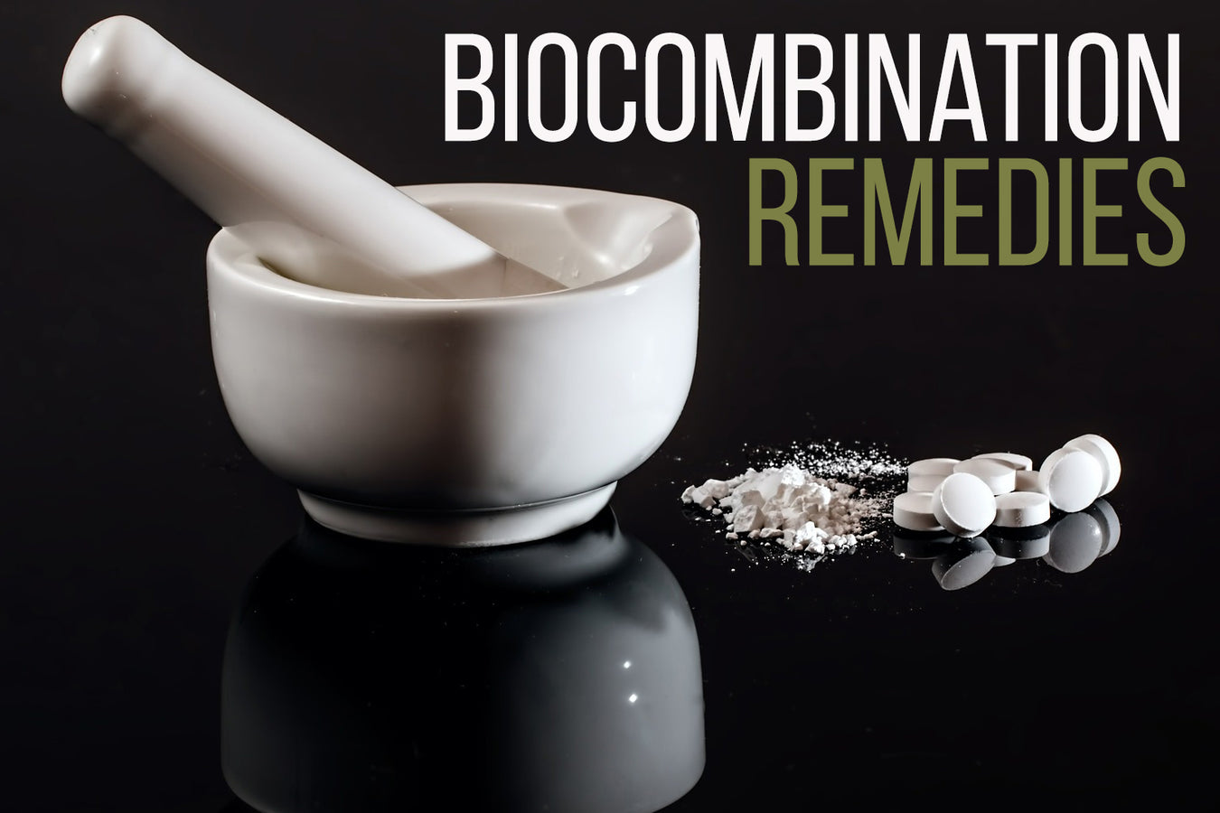 BioCombination Remedies
